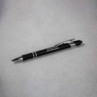 Čierne pero