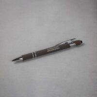 Šedé pero